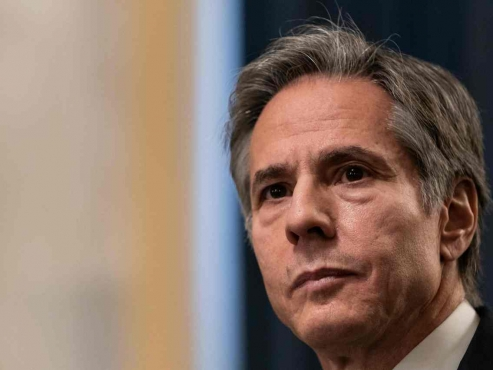 US to review entire approach on NK: Secretary of State nominee Blinken