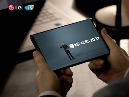 LG mulls exit from smartphone market