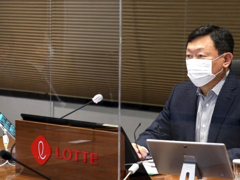 Once the nation's retail giant, Lotte Group in urgent need of transformation
