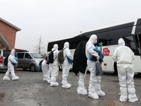 Unauthorized alternative schools in blind spot of Korea's virus control efforts
