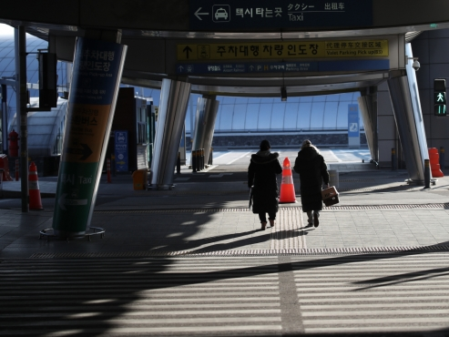 Parking not fine: Abandoned cars cause Incheon Airport headache