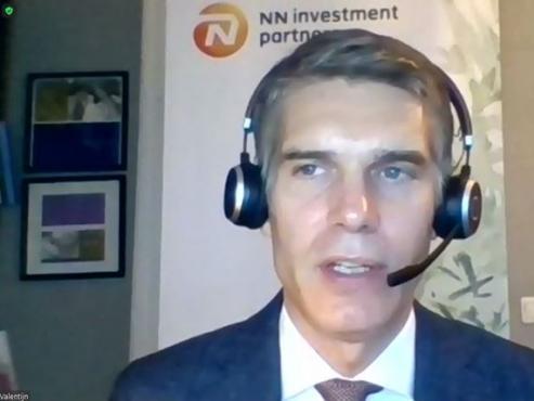 Dutch investor NNIP says Korean bonds have less upside potential than EM peers