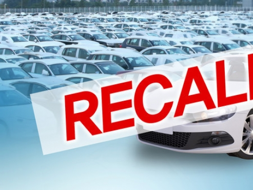 Carmakers to recall over 470,000 vehicles over defects