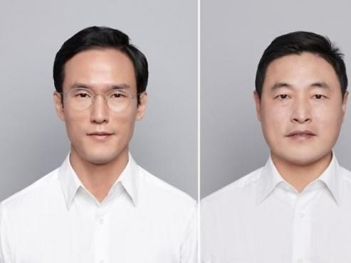 Hankook Tire's sibling war intensifies ahead of proxy war at month-end