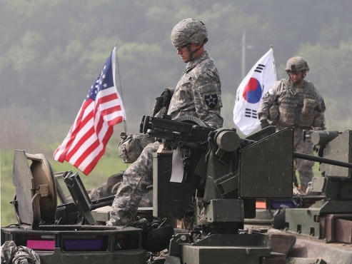 Seoul, Washington to conduct scaled-down military exercise this week