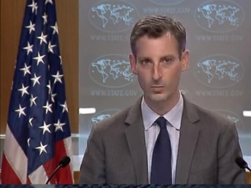 US reaches consensus on new 'six-year' SMA with S. Korea: State Dept. spokesman