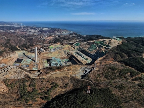 Korea's final coal power project faces renewed scrutiny