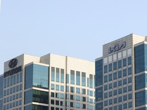 Hyundai Motor, Kia see Q1 net profit jump in triple digits on-year