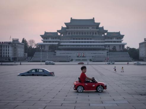 Gavi expects delay in vaccine shipments to North Korea