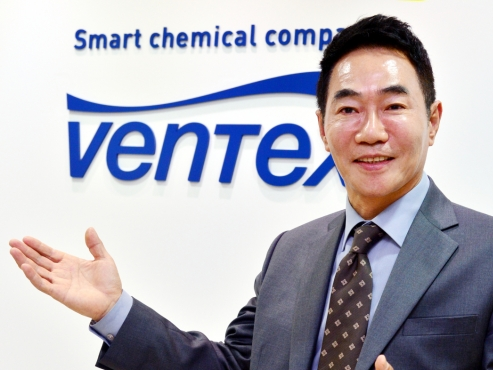 From textile to advanced biochemicals, Ventex expands, evolves