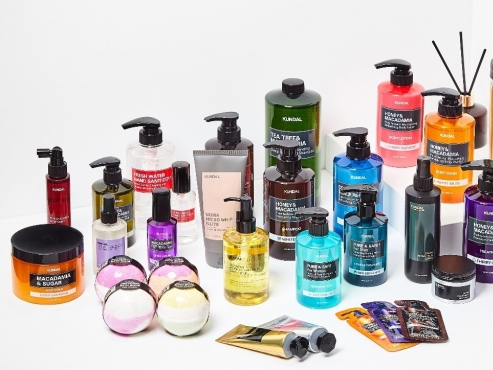 VIG Partners acquires hair & body care firm