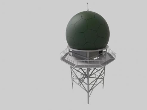 LIG Nex1 inks W164b deal for Korean-made maritime surveillance radar