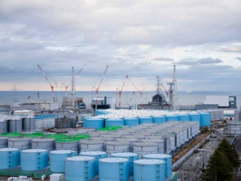 S. Korea considering ways to hold consultations with Japan on Fukushima water