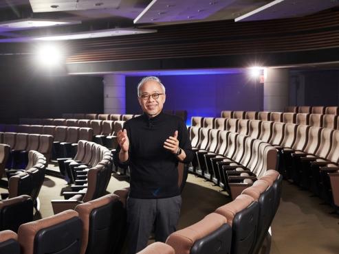 Samsung Display chief: OLED will lead metaverse era