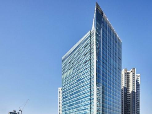 Koramco to buy green office building in eastern Seoul
