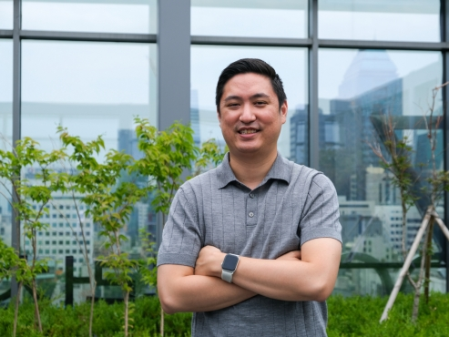Cleaning startup Miso aims to be 'Amazon of services'