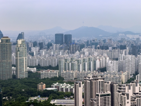S. Korea to soften mortgage rules for first-time buyers from July