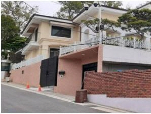 Ex-President Park Geun-hye's house to be auctioned off