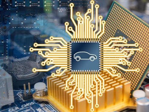 Global chip shortage continues, affecting a range of sectors