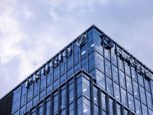 Jungheung signs on for Daewoo E&C takeover