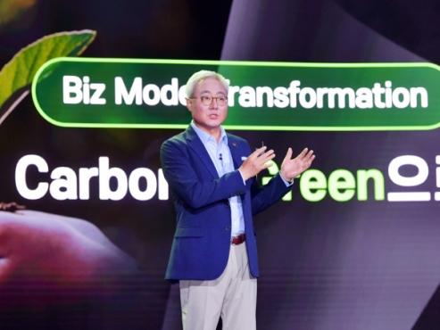 SK Innovation to split off battery biz in Oct.