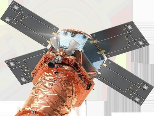 Satrec Initiative poised for leap in Korea's space rush