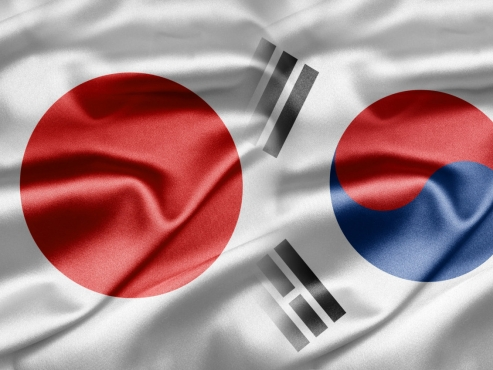 Top diplomats of S. Korea, Japan to hold talks in New York amid frayed ties