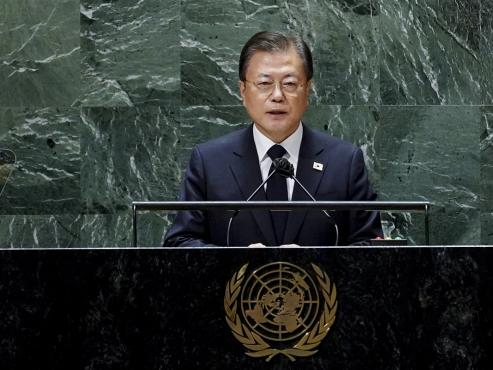 Cheong Wa Dae still pins hopes on Beijing Olympics for inter-Korean summit