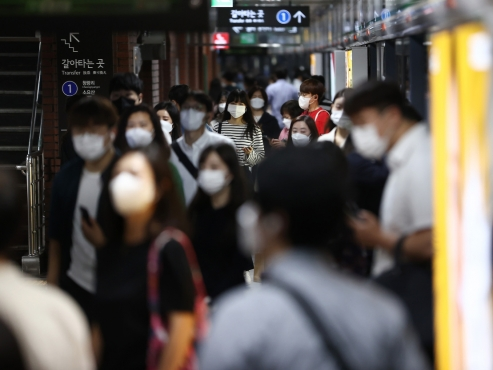 Virus tally records new daily high after Chuseok holiday