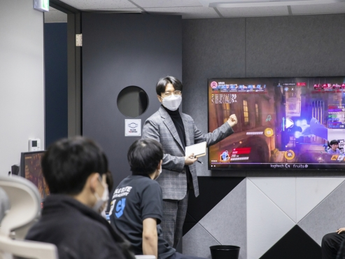 South Korea poised to become home of esports