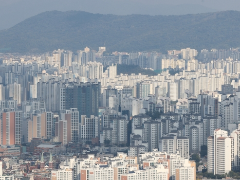 Seoul housing prices climb 7% since May