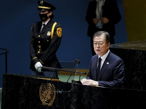 Tough road ahead for end-of-war declaration