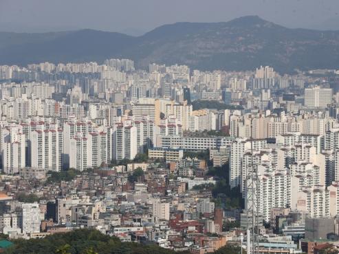 Seoul halves maximum agency fees to relieve housing price burden