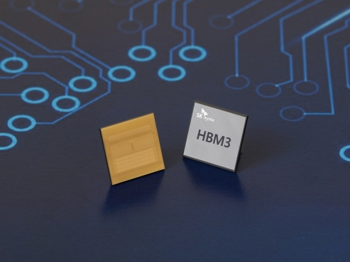 SK Hynix introduces Gen.4 HBM product for data centers