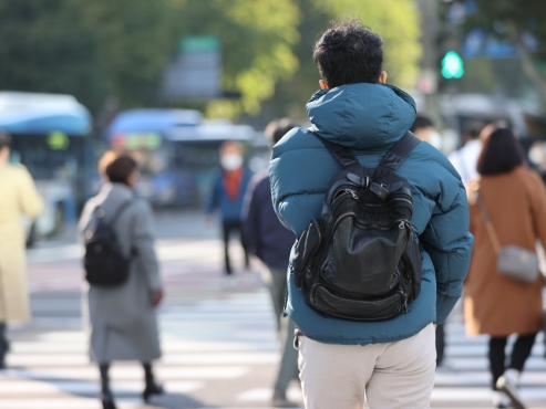 South Korea has fourth-highest rate of relative poverty among OECD members