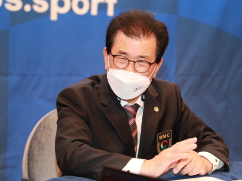 North Chungcheong Province poised to become a mecca of martial arts: Lee Si-jong