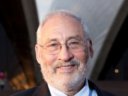 Stiglitz urges regulators to shut down cryptocurrencies