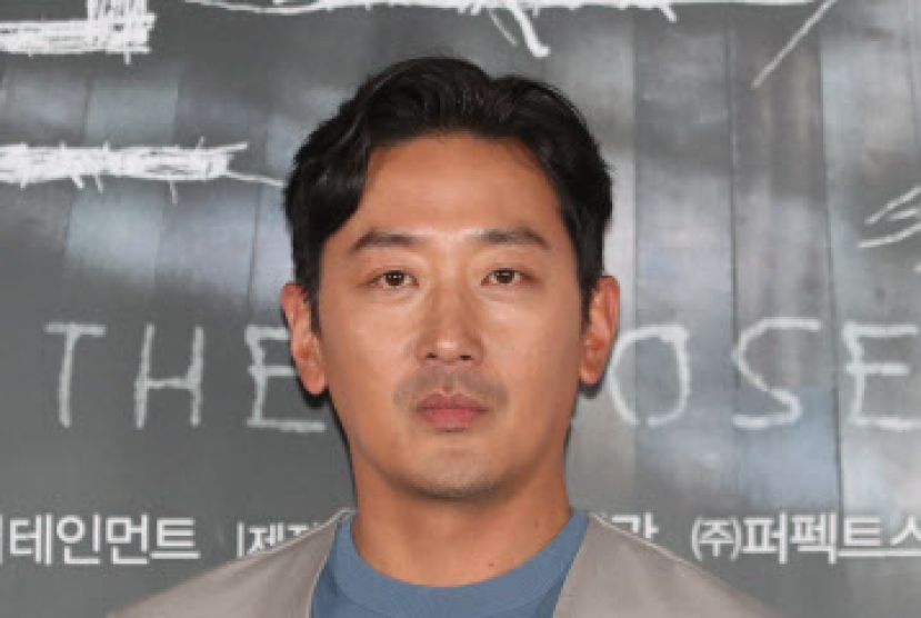 Actor Ha Jung-woo denies illegal drug use