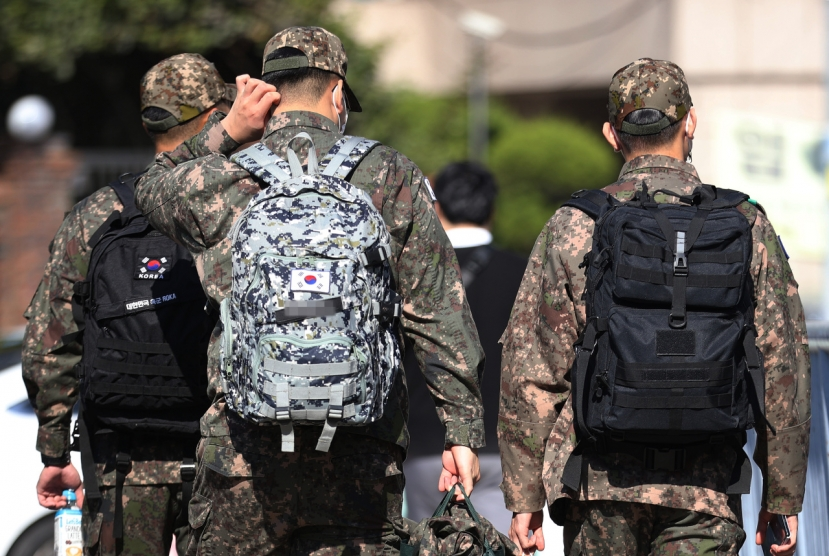 Military loosens rules on haircut amid discrimination concerns
