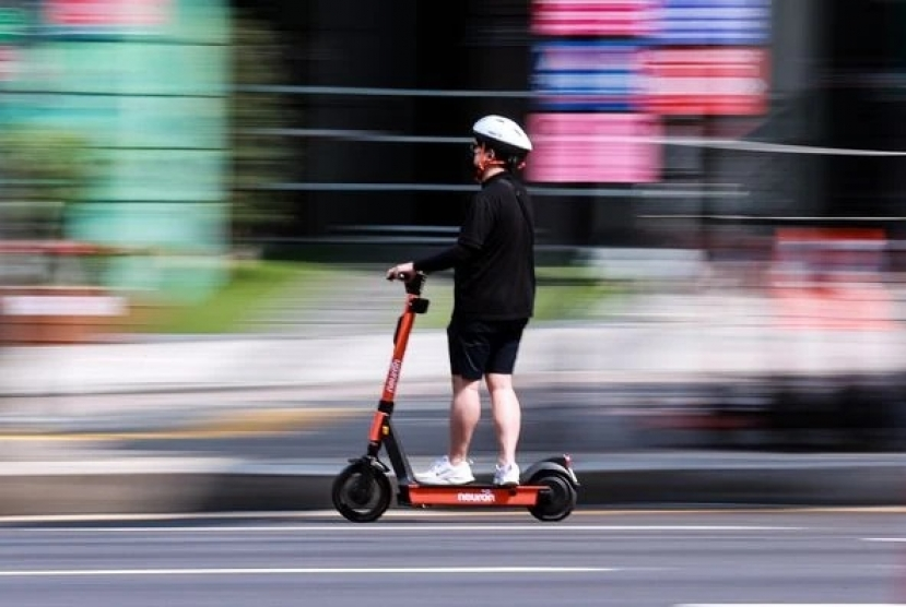 Once promising testbed, Seoul now a doomed city for e-scooters