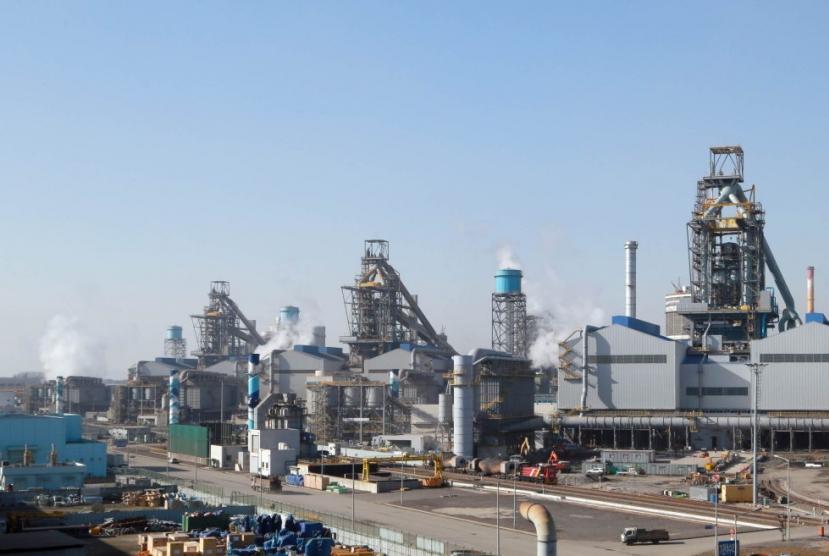 Korean steelmakers report stellar earnings on rising steel prices