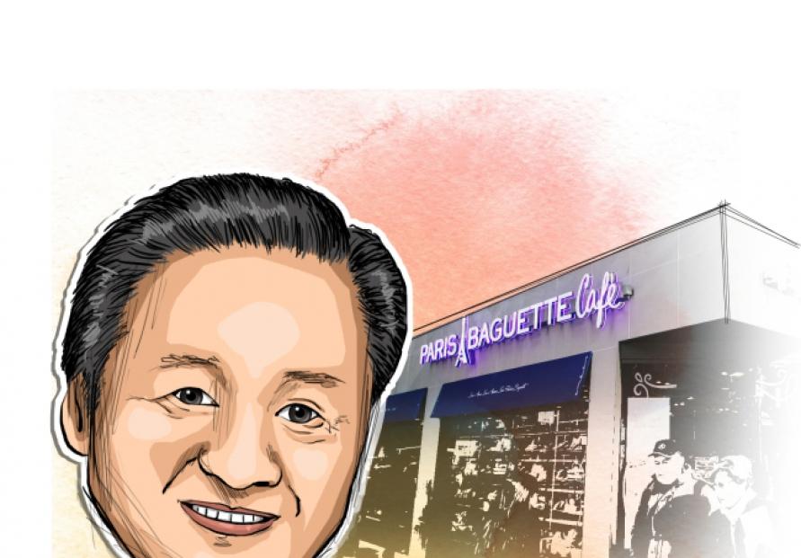 [Power Korea] SPC Group bakes formula for success