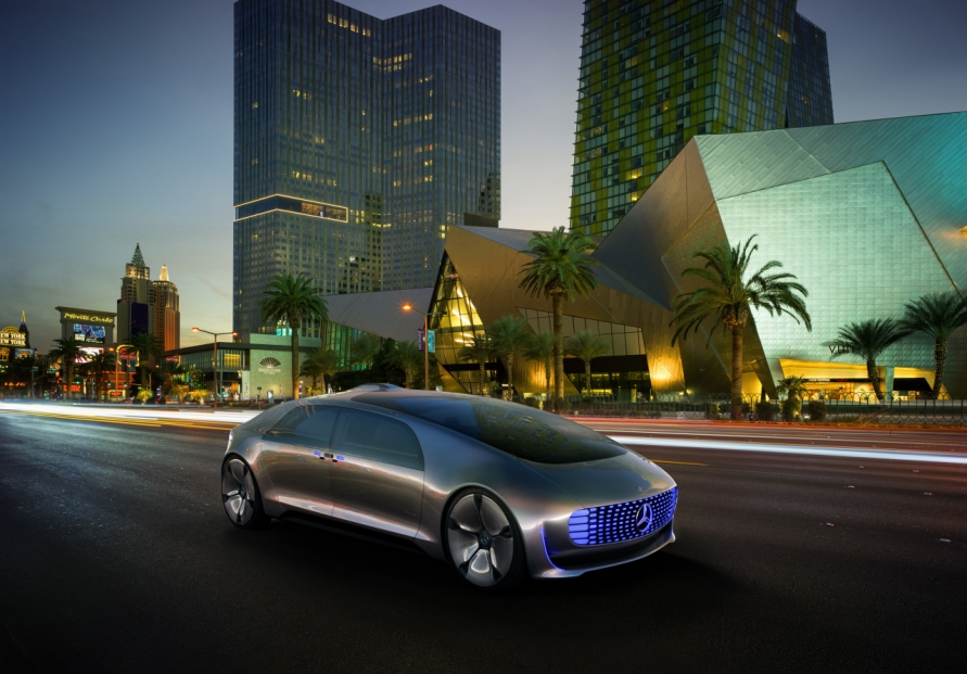 [Herald Design Forum 2019] Mobility coping with future environment