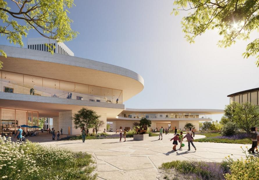 [Herald Design Forum 2019] Michael Govan, director of ever-evolving museum in LA