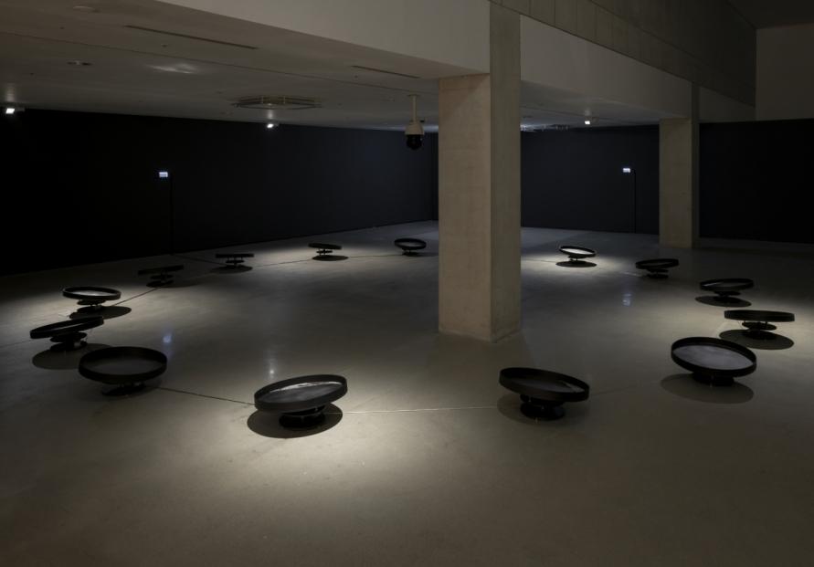 MMCA's 'The Square': exhibition unthreads Korea's modern history