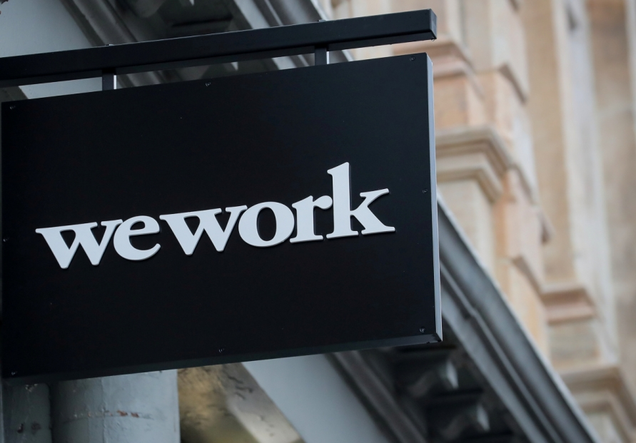 SoftBank Seeks Majority Stake in WeWork With Bailout Deal