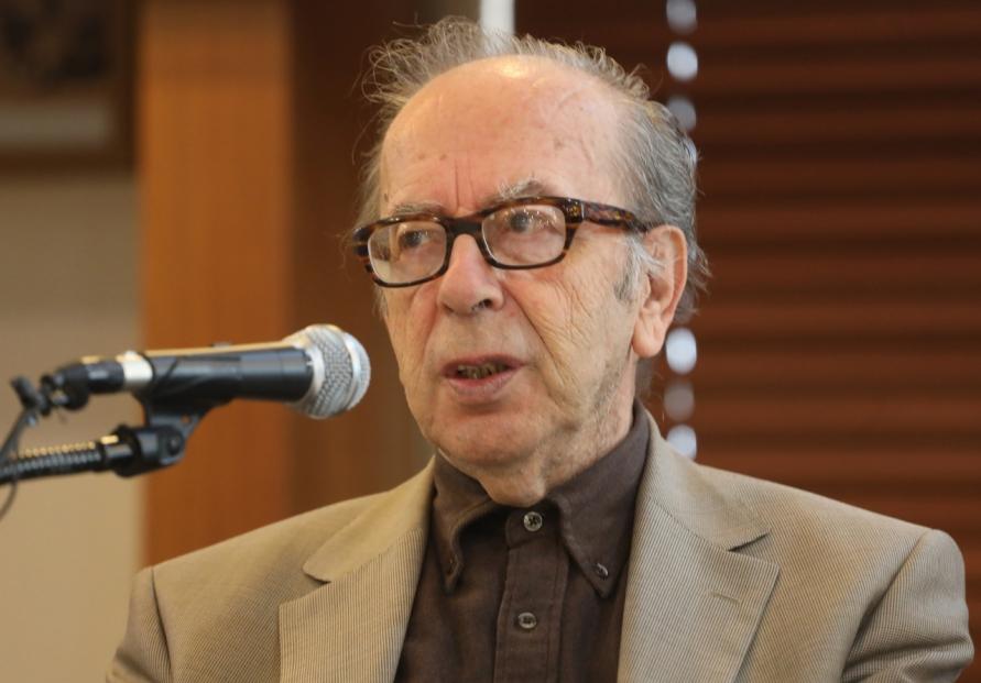 Korean literature prize goes to Albanian writer