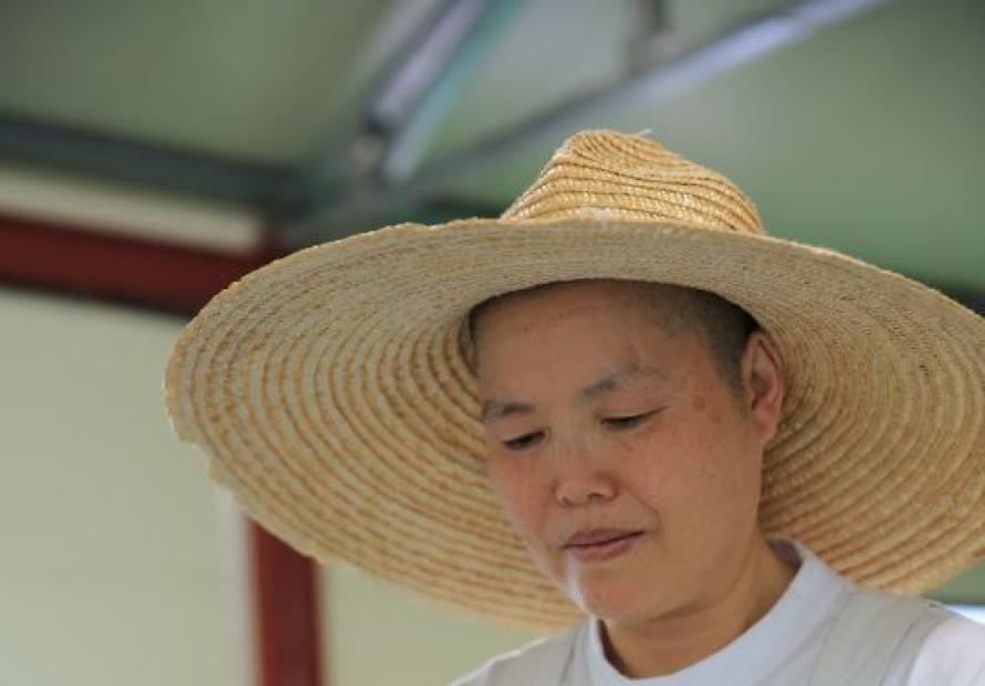 [Herald Interview] Nine cups of tea with Ven. Myoudeok