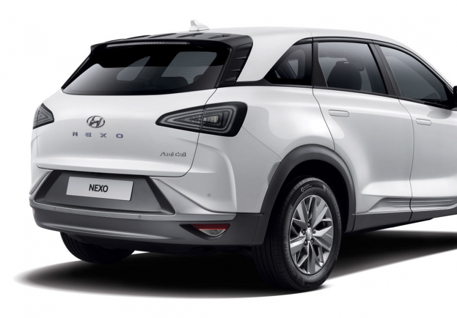 Hyundai Motor invests in hydrogen tech companies overseas to lower costs