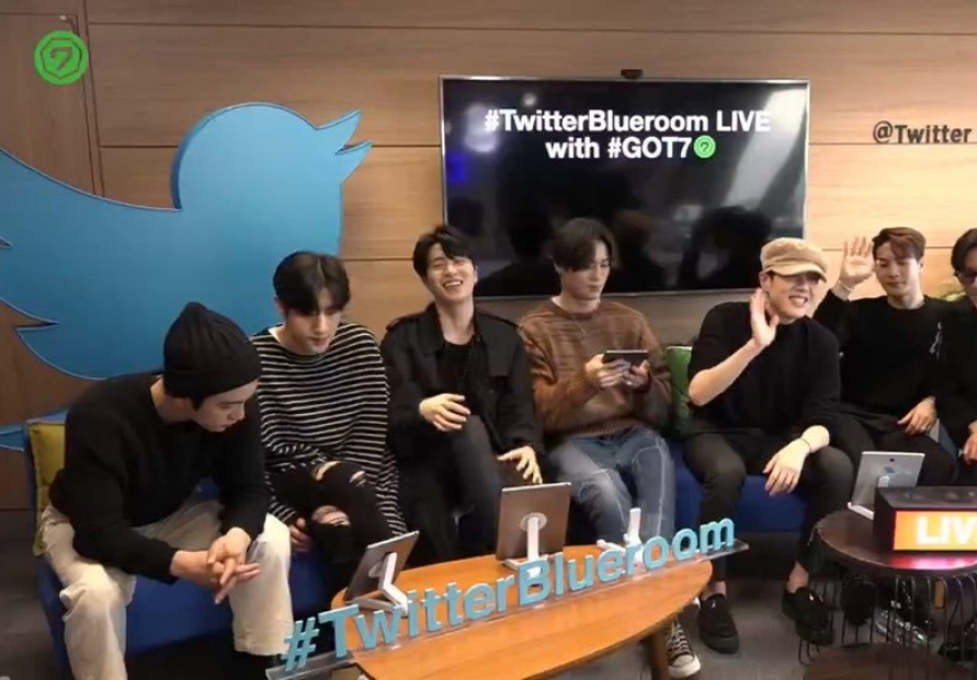 GOT7 talks about name, fans, comeback and 'TMI'